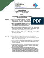 Surat Keputusan TPMPS