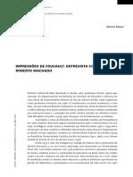 foucault entrevista machado.pdf