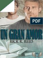 Rick R. Reed Un Gran Amor