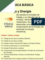 5 - Trabajo y Energía (2017)