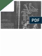 Egas Moniz - O Abade Faria na Historia do Hipnotismo (1)-1.pdf