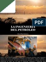 Hocal Pipe Industries - La Ingeniería Del Petróleo