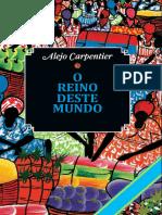 Carpentier  Alejo - O Reino Deste Mundo.epub