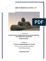 EIA Report Amaravati From EC