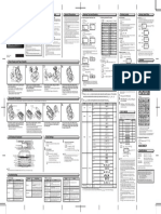 P-Touch90 - User Manual