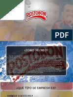 Empresa Postobon