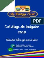 CATÁLOGO INSIGNIAS 2019.pdf