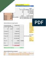 Calculo Diametro y Altura Plato y Empaque Yoryi