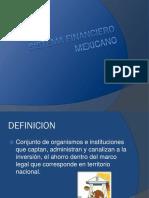 144262081 Sistema Financiero Mexicano