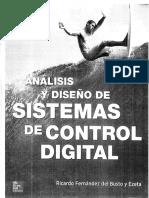 Analisis y Diseño de Sistemas de Control Digital-1