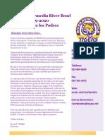 parent publication 2019-20 spanish