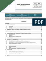 0. MSGI Manual Integral