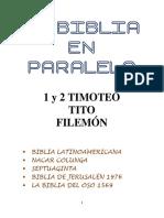 La Biblia en paralelo 1y2 TIMOTEO, TITO, FILEMÓN.pdf