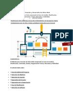 Metodología Para La Creación y Desarrollo de Sitios Web