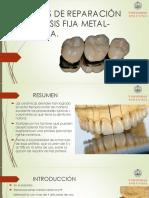 TÉCNICAS-DE-REPARACIÓN-EN-PRÓTESIS-FIJA-METAL-CERÁMICA (1).pptx