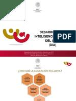 Presentación DIA 2013(1)