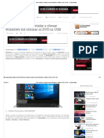 Cómo Instalar, Reinstalar o Clonar Windows Sin Utilizar Ni DVD Ni USB _ Full Aprendizaje