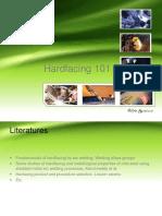 Hardfacing 101