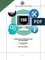 CSS COC1