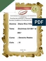 ART 881 AL 895