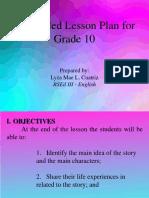 lessonplanpresentationeduc18-170603040932