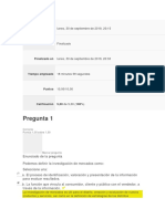 Examen Unidad1 Investigacion de Mercados