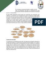 PRACTICA - TRANSFERENCIA DE CALOR POR CONDUCCION EN ESTADO ESTABLE