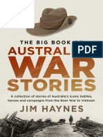 The Big Book of Australia's War Stories Chapter Sampler