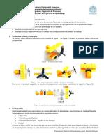 Lúdica MTM y Curva de Aprendizaje (Avion)