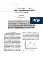 5-Failure Analysis of Coating Adhesion - DX Gas Peel Off Issue