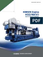 Himsen-H32-40V