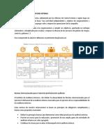 Auditoría Interna_Papeles de Trabajo_muestra