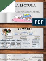 La Lectura Mapa