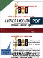 DIAPOSITIVAS CONSTITUCIONAL-ALMONACID
