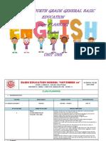 Plan de Clases Ingles 2 -3 -4 Hoy 5 de Abril