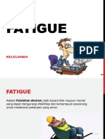 PPT Fatigue