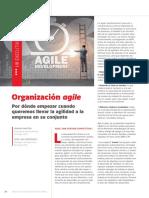 Organizacion Agile