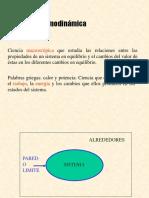 Introduccion Al Termodinamica 1