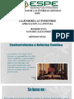 La Contrareforma