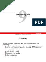 Les09 Manipulating Data