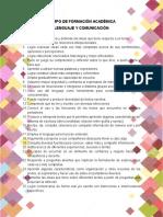 Frases Para Reportes de Evaluación (1)