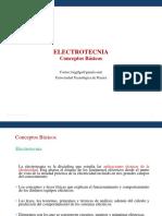 Conceptos-básicos Electrotecnia