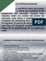 PRECIOS INTERNACIONALES.ppt