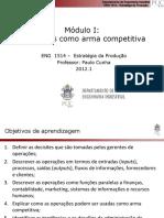 Modulo1 - Operacoes Como Arma Competitiva