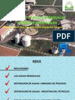 Tratamiento De Aguas Residuales Urbanas E Industriales