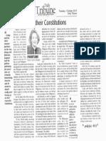 Daily Tribune, Oct. 1, 2019, Violators of their Constitutions.pdf