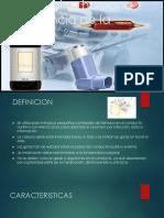 Forma Farmacetica de Gotas Oticas Ppt