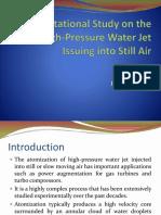 KSME Water Jet Lijo