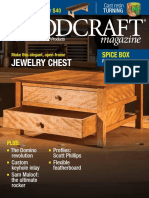 Woodcraft Magazine - Issue # 076 - April, May 2017