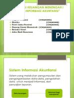 Kelompok 2 - Sistem Informasi Akuntansi